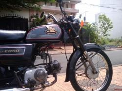 honda 50 benly