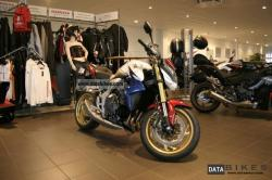 HONDA CB1000R C-ABS brown