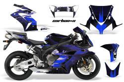 HONDA CBR1000RR blue