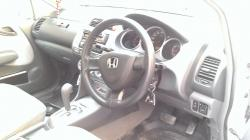 honda city fit