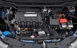 HONDA INSIGHT engine