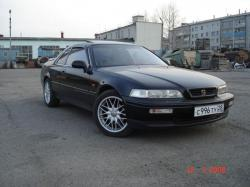 HONDA LEGEND COUPE brown