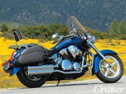 HONDA STATELINE blue