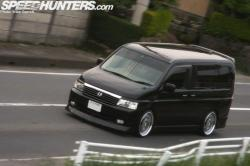 honda stepwagon