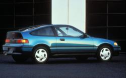 HONDA TODAY blue