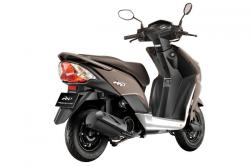 HONDA VISION 110 brown