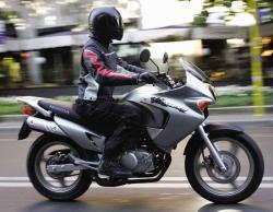 HONDA XL 125 black