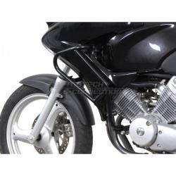 HONDA XL125V VARADERO black