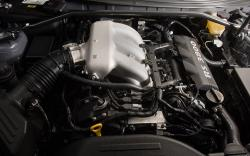 HYUNDAI GENESIS COUPE engine