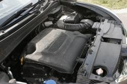 HYUNDAI IX35 engine