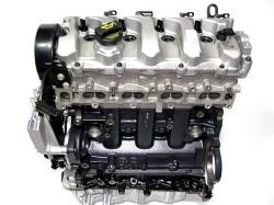 HYUNDAI TRAJET engine