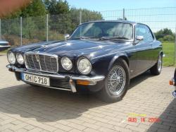 jaguar coupe