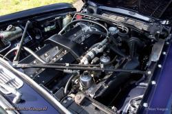 JAGUAR XJ 4.2 engine