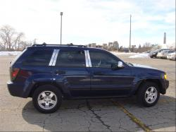JEEP CHEROKEE (3 blue