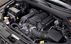 JEEP CHEROKEE engine