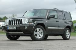 jeep commander 3.0 crd