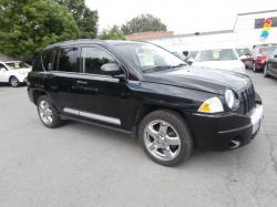 JEEP COMPASS 4X4 engine