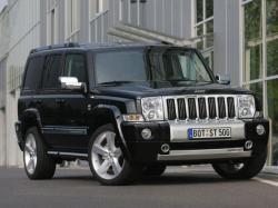 jeep crd