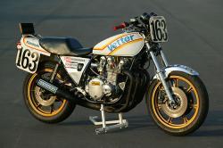 KAWASAKI 1000 engine