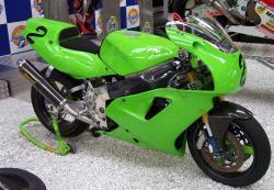 kawasaki 750 zxr