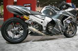 kawasaki ninja zx-14