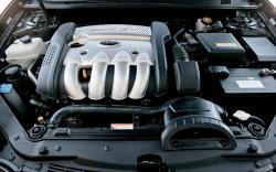 KIA OPTIMA engine