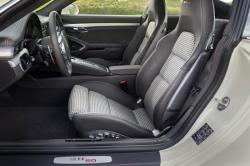 KTM 50 interior