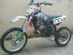 KTM 50 red