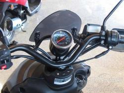 KTM 50 silver