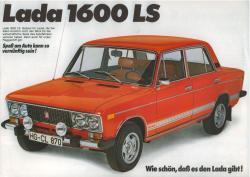 LADA 119 brown