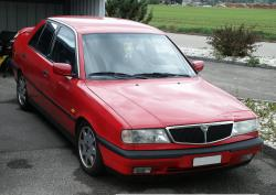 lancia dedra 2000 turbo