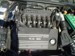LANCIA LYBRA engine