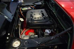 LANCIA STRATOS HF engine