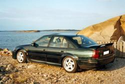 LOTUS CARLTON black