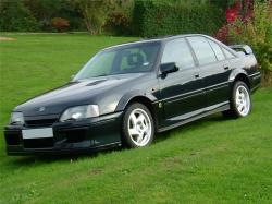 LOTUS CARLTON blue