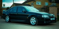 LOTUS CARLTON white