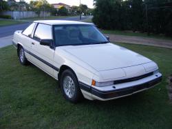 mazda 929 coupe