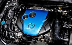 MAZDA CX-5 AT engine