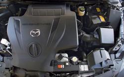 MAZDA CX-7 I engine