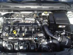 MAZDA PREMACY 2.0 engine