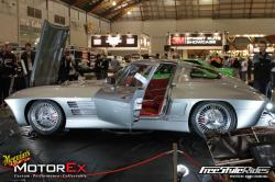 MAZDA RX3 interior
