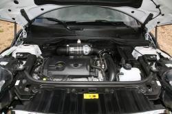 MINI CLUBMAN engine