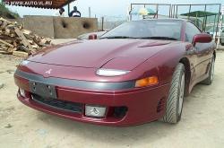 MITSUBISHI GTO brown