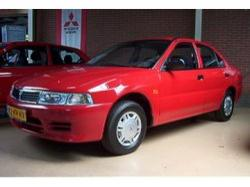 MITSUBISHI LANCER 1.3 brown