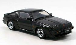 MITSUBISHI STARION black