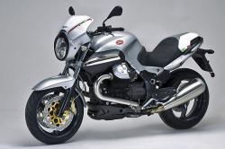 MOTO GUZZI 1200 SPORT engine