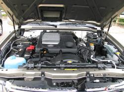 NISSAN QASHQAI engine