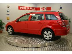 OPEL ASTRA 1.3 CDTI red