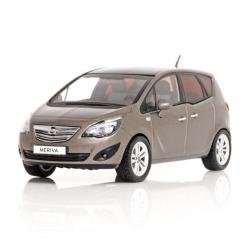 OPEL MERIVA brown