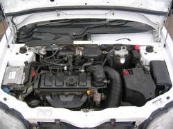 PEUGEOT 106 1.0 engine